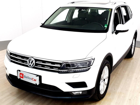 Volkswagen Tiguan 1.4 250 Tsi Total Flex Allspace Comfor...