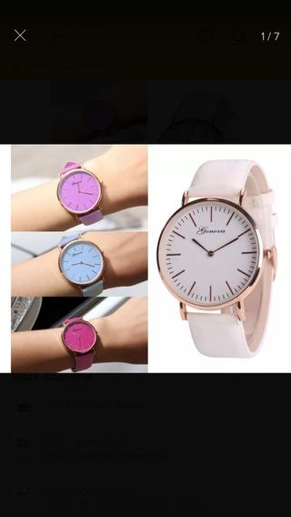 Reloj Geneva 3x500