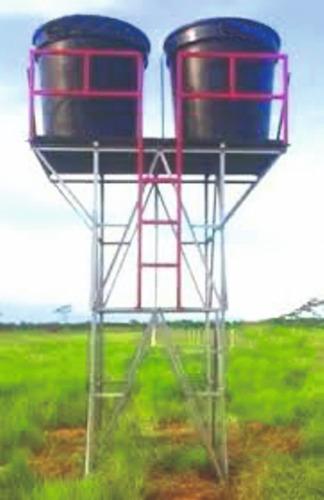 Torres Para Agua O   Vigilancia