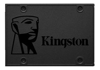 Disco Duro Solido 120gb Ssd Kingston A400 Sata3 2.5 6gb/s