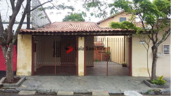 Casa Residencial - Vila Suissa - Ml12498