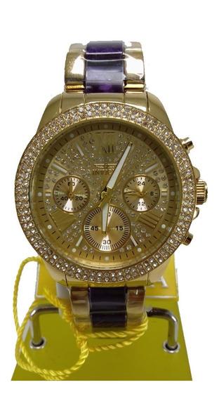 Relógio Invicta Angel 20508 100% Original Estojo E Garantia!