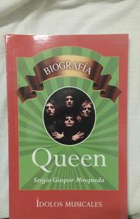 Queen La Biografia