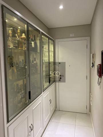 Apartamento À Venda, 84 M² Por R$ 390.000,00 - Passa Vinte - Palhoça/sc - Ap1162