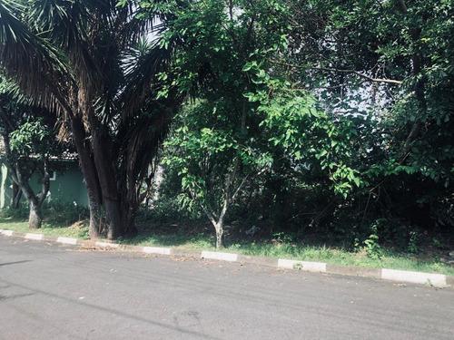 Terreno Para Venda - Condomínio Fazenda Orypaba - Amparo/sp
