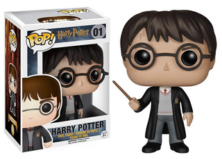 Funko Pop Movies: Harry Potter
