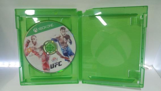 Ufc Xbox One Microsoft Com Defeito Bolhas Nao Instala