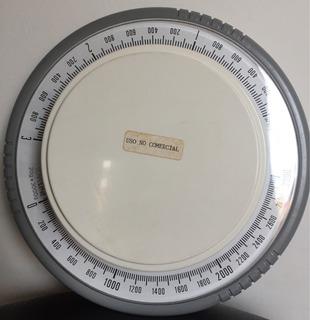 Báscula De Cocina 20g X 3000g / 25 G X 3000 G