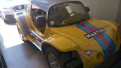 Imagem 1 de 8 de Buggy Brm M11