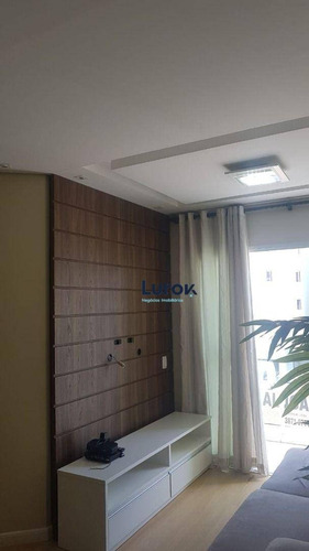 Imagem 1 de 29 de Apartamento Residencial Valinhos Aluguel - Ap1874