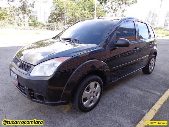 Ford Fiesta Max Automático