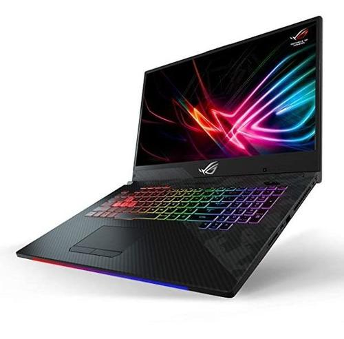 Renovada) Asus Rog Strix Scar Ii Gaming Laptop 17 144hz Ip®