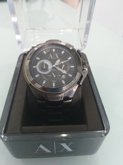 Relogio Armani Exchange Ax1181