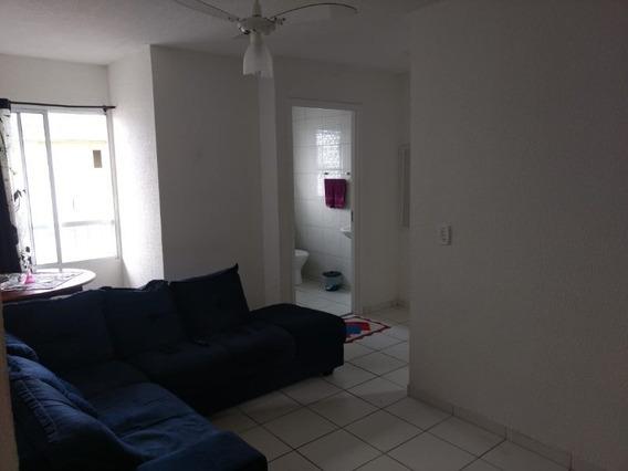 Apartamento Em Itanhaém - 1991 - 34232505