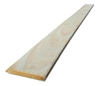 Machimbre Pino Elliotis 1/2x4 Por Tabla De 2.45 Mts