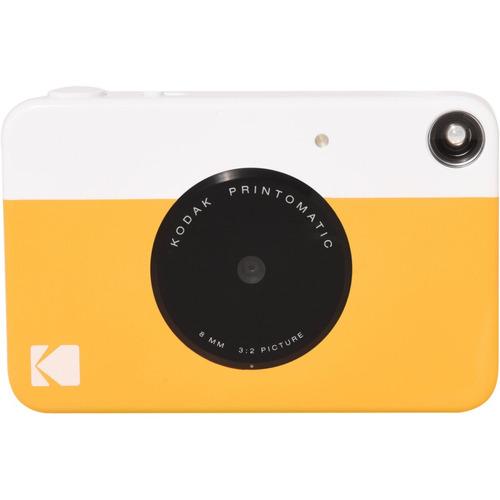 Camara Instantánea Kodak Printomatic 10 Mp Lente 8mm Cuotas!