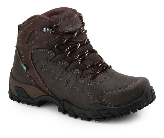 Bota Adventure Wonder Wo19