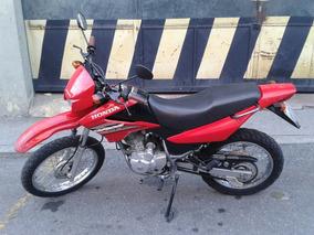 Honda Honda Bros Nxr125 Es