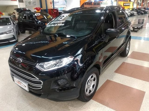 Ford Ecosport 2.0 Se At 2013
