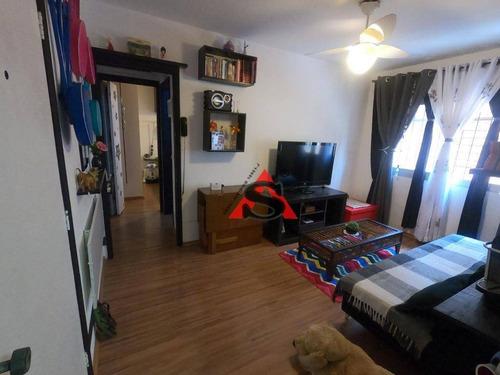 Apartamento Com 1 Dormitório À Venda, 30 M² Por R$ 330.000,00 - Consolação - São Paulo/sp - Ap43666