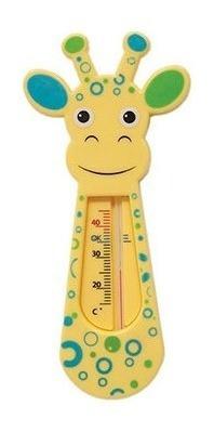 5240 Termômetro Girafinha Buba Verde