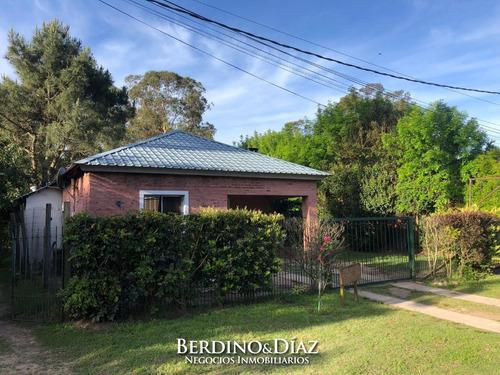 Casa - Jardines De Cordoba- Ref: 813