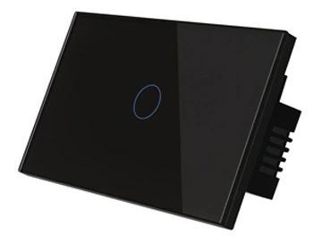 Interruptor Inteligente Wifi Tactil  Para Domotica (1 Boton)