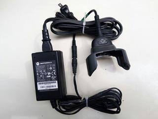 Cargador Para Terminal Motorola Mc 3190 5.4v 3a