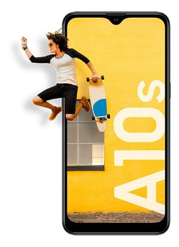 Imagem 1 de 5 de Samsung Galaxy A10s 32 GB preto 2 GB RAM