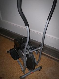 Escaladora, Bicicleta Elíptica (fija)