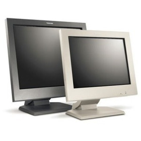 Monitor Touchscreen 15 Pol Infrared