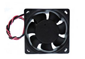 Cooler/ Ventoinha 60x60x25mm 24 Volts