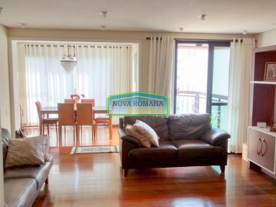 Apartamento Duplex Residencial À Venda, Perdizes, São Paulo. - 2727