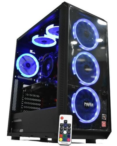 Computador Escritorio (powergroup Corei5-gamer)