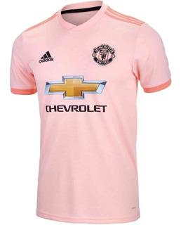 Camisa Manchester United Oficial Versão Jogador Fotos Reais