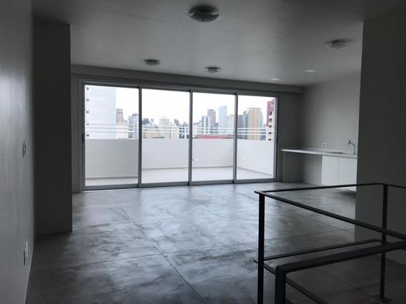 Cobertura Residencial Em São Paulo - Sp - Co0062_sales