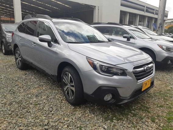 Subaru Outback Eyesigth 3.6 Awd