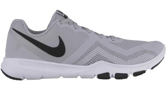 Zapatillas Hombre Nike Flex Control 2 Training + Envío
