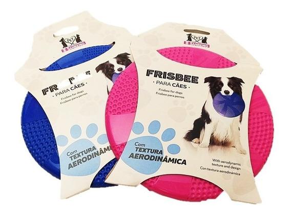 Brinquedo Frisbee De Alta Performance San Remo Para Cachorro