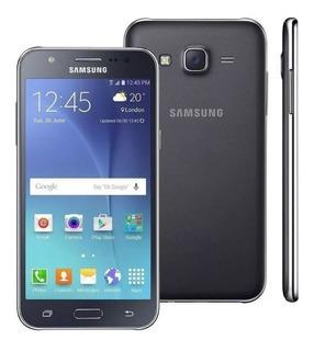 Smartphone Galaxy J5, Quad Core, 4g, 16gb, Dual Chip