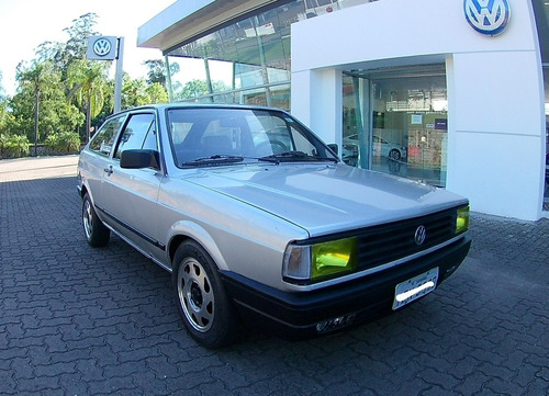 Volkswagen Gol Gl 89' (ap 1.6)