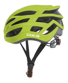 Capacete Ciclismo Race One Dx3