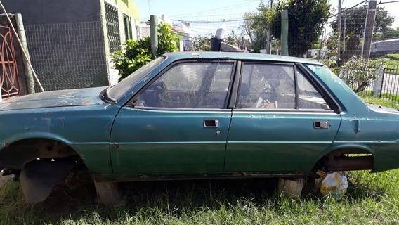 Peugeot 305 Full