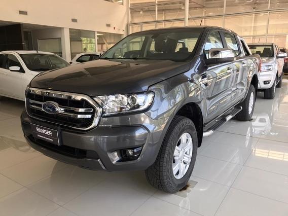 Ford Ranger 2020 3.2 Xlt Mt