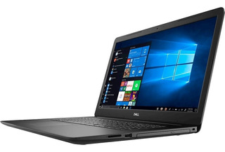 Notebook Dell 3793 I7 10ma 8gb 2tb 17,3 Irisplus Full Hd Dvd