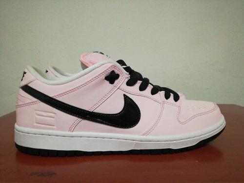 Imagen 1 de 6 de Nike Sb Pink Box Talla 10 Us