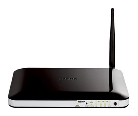 Modem Roteador Dwr 512 3.75g Chip 300mbps Pra Antena Externa