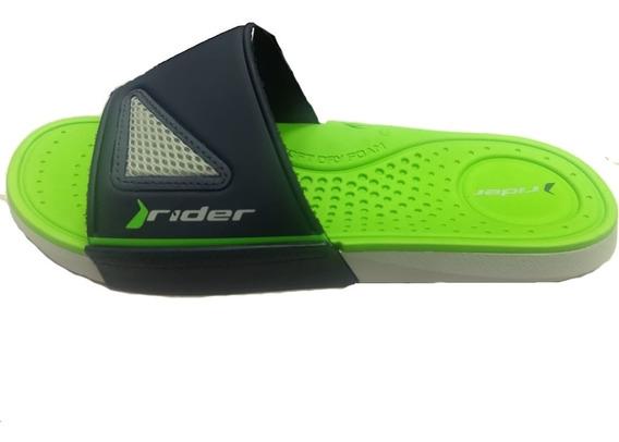 Ojotas Chinelas Rider Infinity Plus Slide Talles 40 Al 46