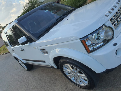 Land Rover Discovery 4 3.0 Biturbo Se