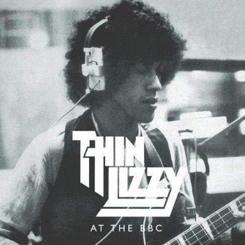 Cd : Thin Lizzy - Live At The Bbc (cd)
